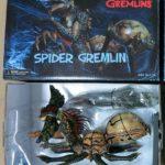 Gremlins : nouvelle image du Spider Gremlin de NECA