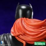 Kotobukiya : Batgirl New 52 en ArtFX+