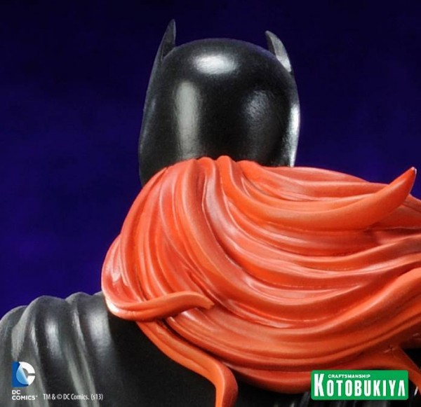 new 52 artfx koto batgirl