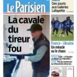 """Jouets & Actualités : les """"bons plans"""" cadeaux du Parisien"""