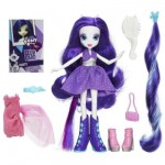 Une Rarity Deluxe My Little Pony Equestria Girls