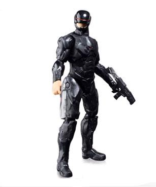 4 IN RoboCop Action Figure 3.0