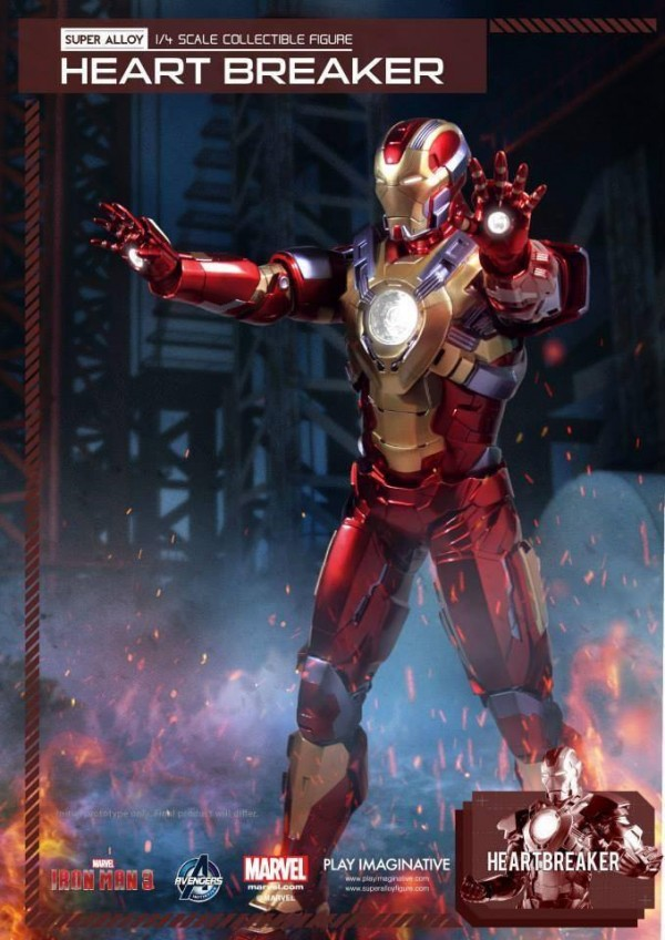 super alloy heartbreaker iron man 3