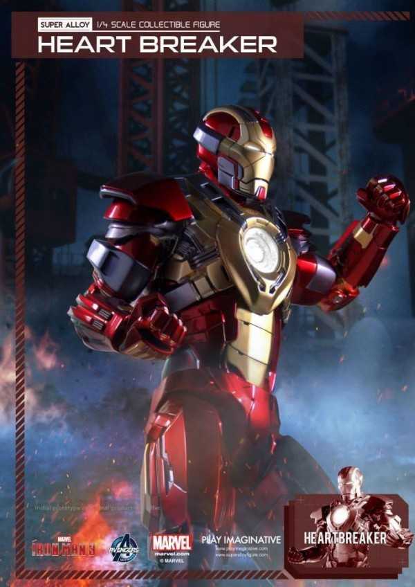 super alloy heartbreaker iron man 4