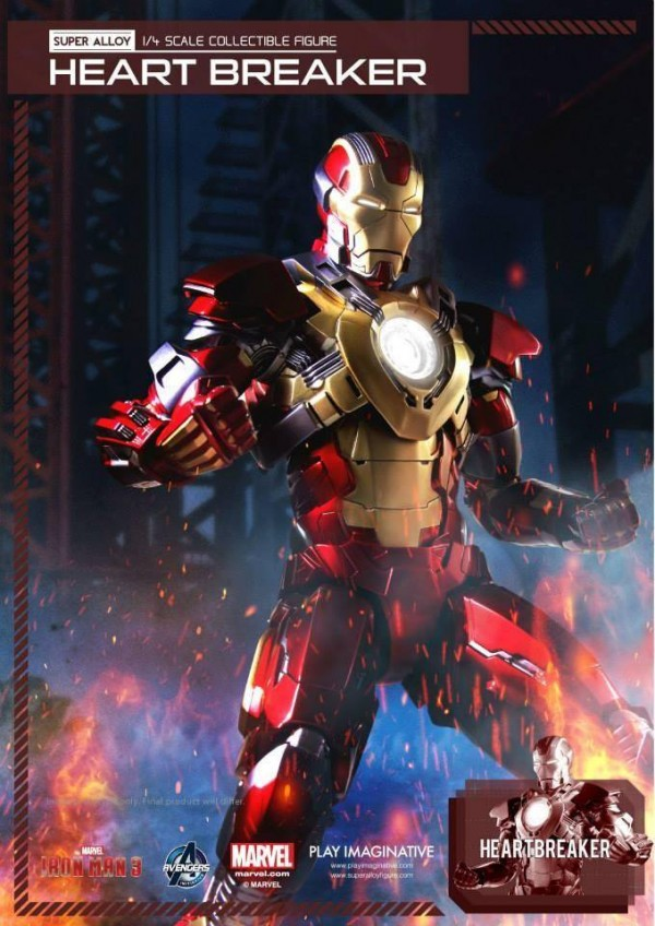 super alloy heartbreaker iron man 5