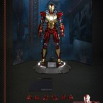 Iron Man : Heart Breaker Super Alloy bientôt en préco