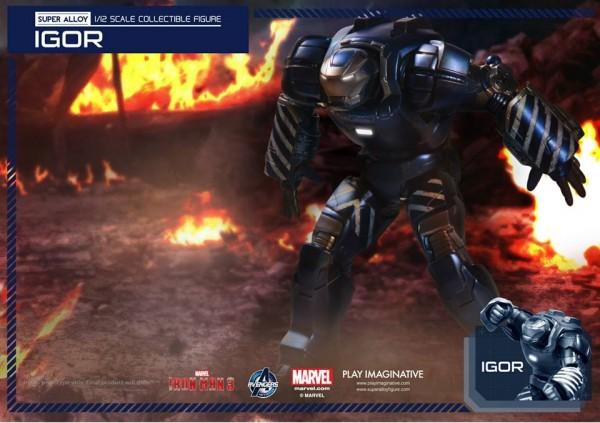 super alloy iron man igor 4