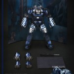 Iron Man : L'armure Mk38 IGOR bientôt en préco chez Super Alloy