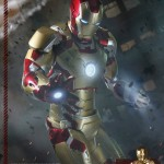 Super Alloy Iron Man Mk 42
