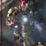 Super Alloy Iron Man Mk 42