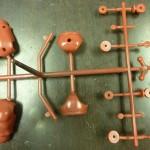 ZICA Toys : Rétro vintage prototype