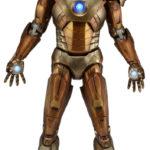 Iron Man 3 : un Midas de 45cm !