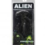Alien  Xenomorph par Neca