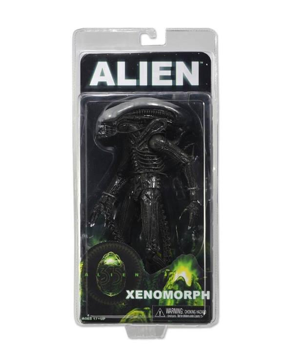 Alien Xenomorph neca