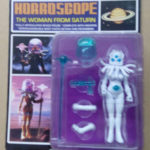 Outer Space Men Infinity Edition : proto et packaging