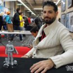 Interview: Alexis TALLONE au TGS