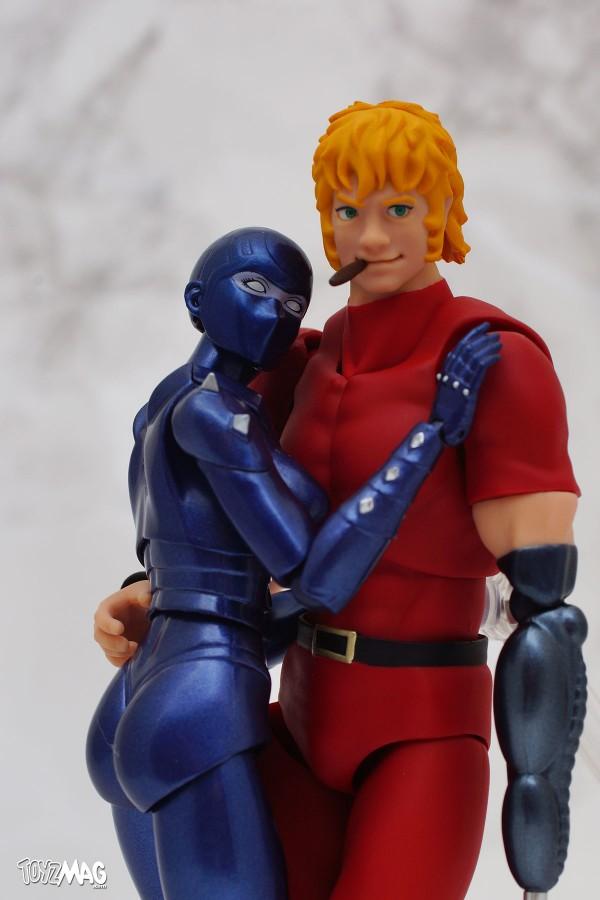 Cale,ndrier de l'avent Noel2013 Fury Figma Cobra
