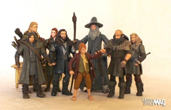 calendrier de l'avent 2013 Jour 11 The Hobbit