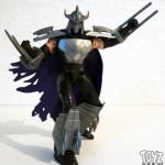 Here Comes The Shredder (again) : La review de Shredder V2 (Playmates/Nick)