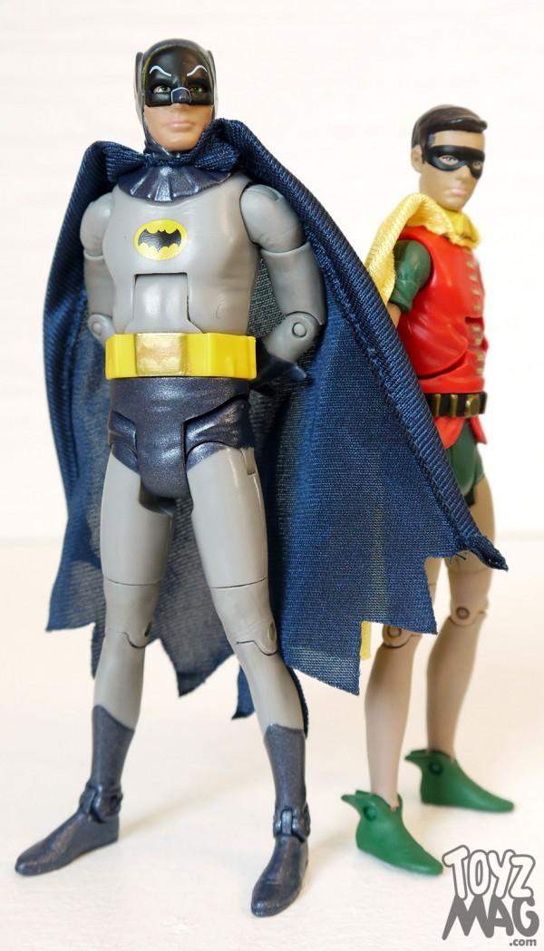 batman & robien Classic TV