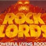 Instant vintage : Rock Lords - Tonka/Bandai 1986 (Première Partie)