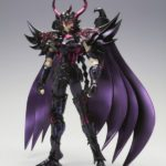 Myth Cloth EX les images officielles de Rhadamanthe