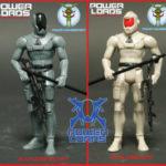 Power Lords: Slate Zone Soldier & Elite en vente aujourd'hui