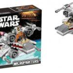 LEGO Star Wars : les Microfighters arrivent en janvier