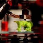 Impression 3-D: quel impact sur les jouets ?
