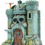 Et le prix du Castle Grayskull MOTUC avec les frais de port est de…