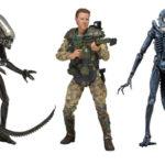 Alien : NECA annonce la sortie de la série 2