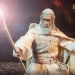 Gandalf The White par Asmus Toys