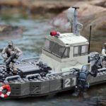 Call of Duty : Mega Bloks révèle la Wave 2