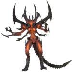 Des jouets Diablo III par NECA