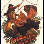 Disney acquiert enfin les droits d'Indiana Jones