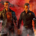 Enterbay : Terminator T-1000 HD Masterpiece