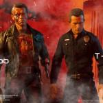 Enterbay : Terminator T-1000 HD Masterpiece