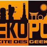 C'est arrivé en 2013 : Geekopolis !