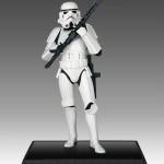 Star Wars : Statue Deluxe Han Solo Stormtrooper