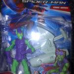 Amazing Spider-Man : Review du Green Goblin (Comic Series)