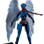 Fin du teasing pour Hawkgirl par DC Collectibles