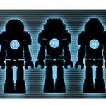 LEGO : des minifigurines Hero Factory en 2014