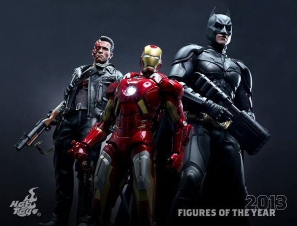 hot toys 2013