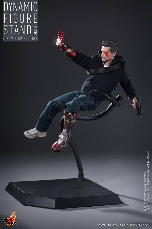 hot toys dynamic stand socles 2