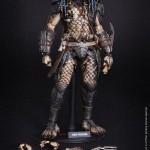 Predator 2 : Hot Toys va sortir un Elder Predator