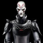 Star Wars Rebels : la fig de The Inquisitor révélée !