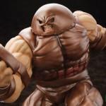 Marvel : Juggernaut par Kotobukiya