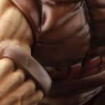 Marvel : Kotobukiya prépare un Juggernaut