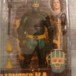Kick Ass 2 : packaging NECA