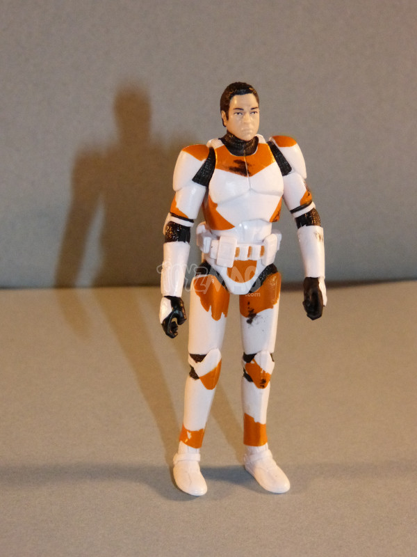 legacy collection BAD 212th Clone trooper 6